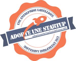 OSILAP labellisée par Adopte une Startup en Hauts-de-France